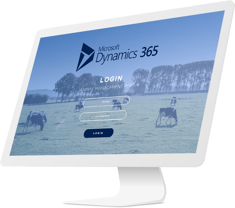 Animal Management with Dynamics 365