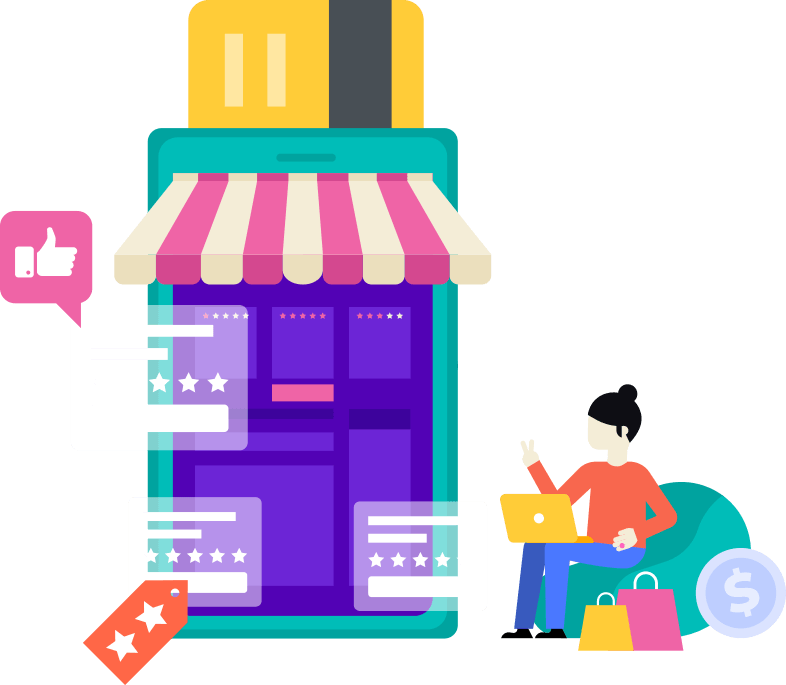 Intelligent Ecommerce Solutionswith Dynamics 365